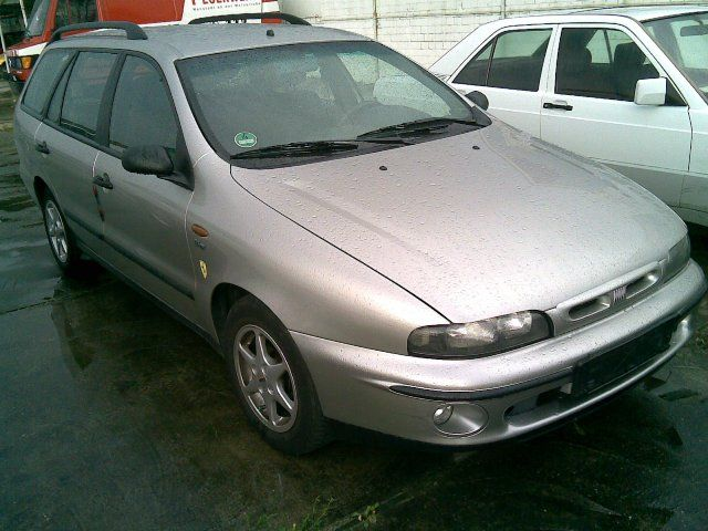 Ürögdi » Fiat Marea Weekend (1152)