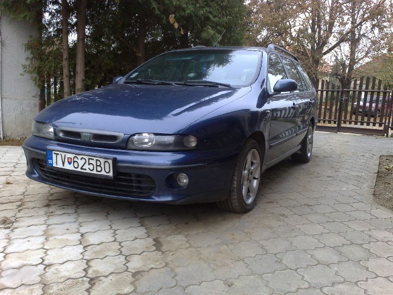 Stefan » Fiat Marea Weekend (1345)
