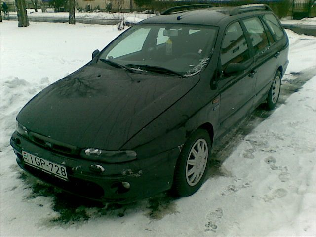 DuckyGT » Fiat Marea Weekend (1525)