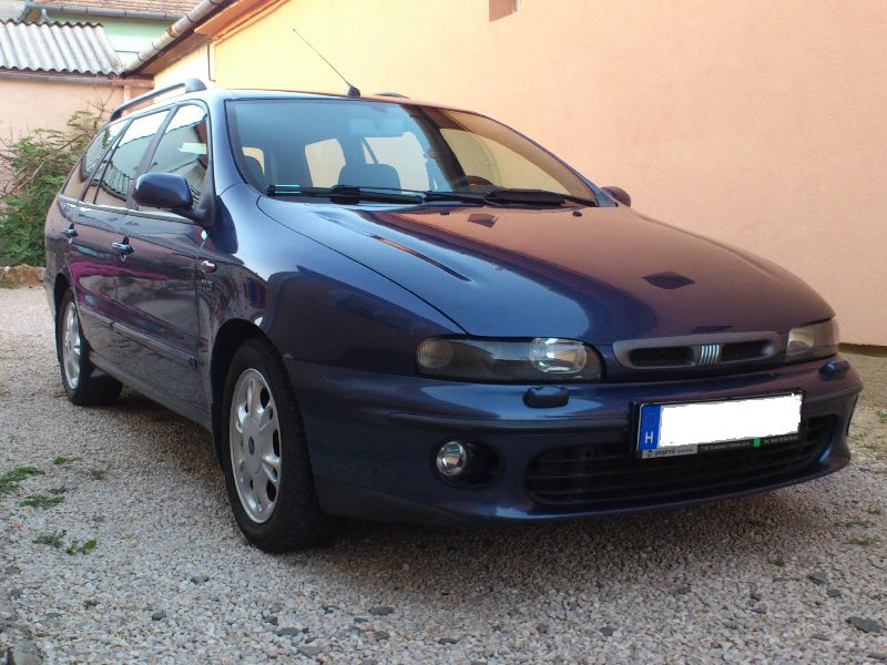 155doktor » Fiat Marea Weekend (1794)