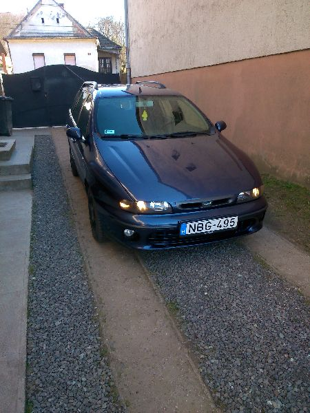 Strosek » Fiat Marea Weekend (1844)