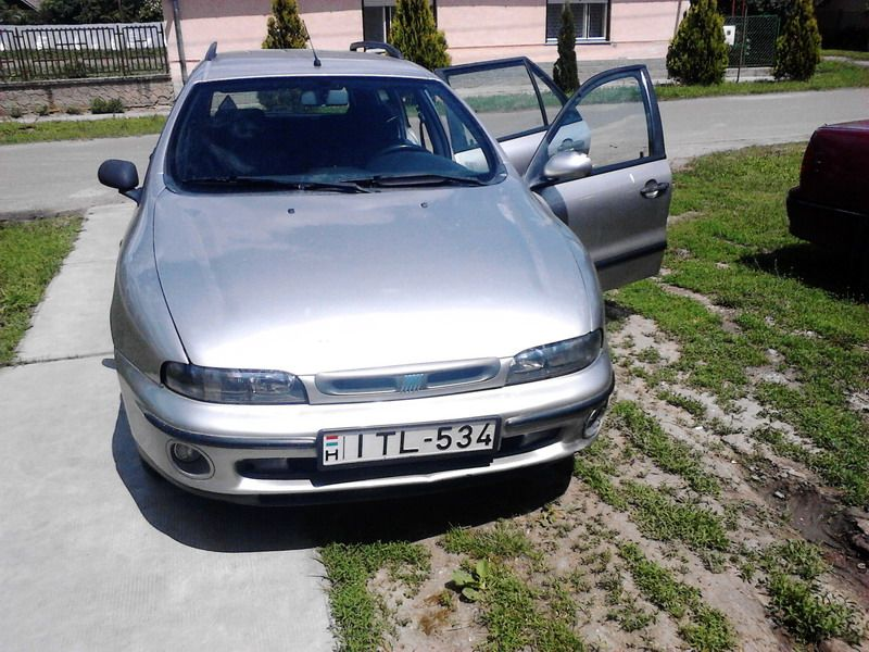 83aslacibá » Fiat Marea Weekend (1898)