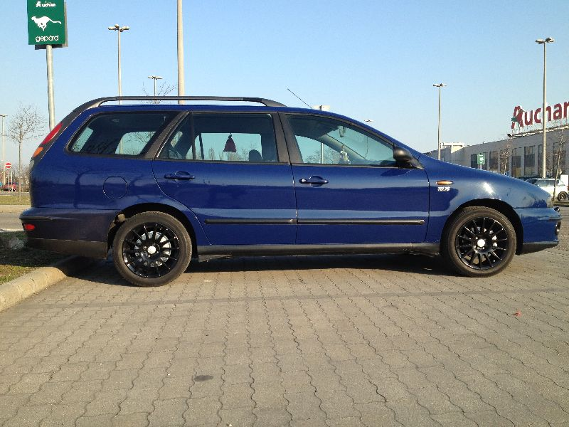 krisz1980 » Fiat Marea Weekend (2146)