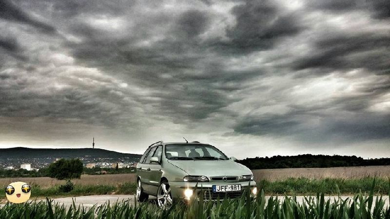 sanko22 » Fiat Marea Weekend (2191)