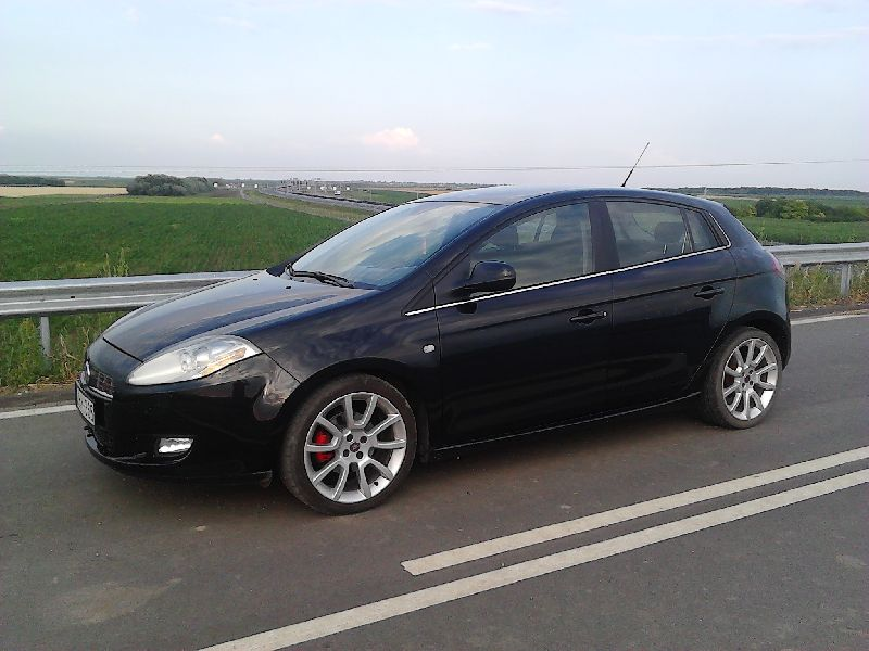 cartmenn » Fiat Bravo II (2203)