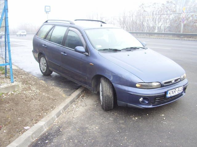 garam » Fiat Marea Weekend (508)