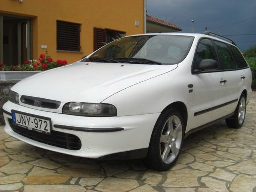 Charlie4 » Fiat Marea Weekend (522)