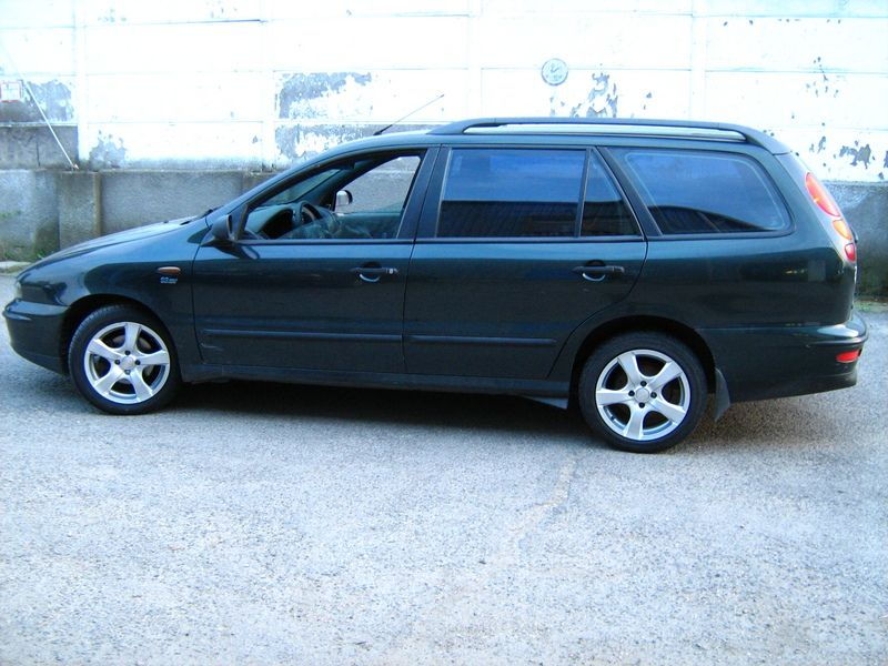 sammiedavis » Fiat Marea Weekend (918)
